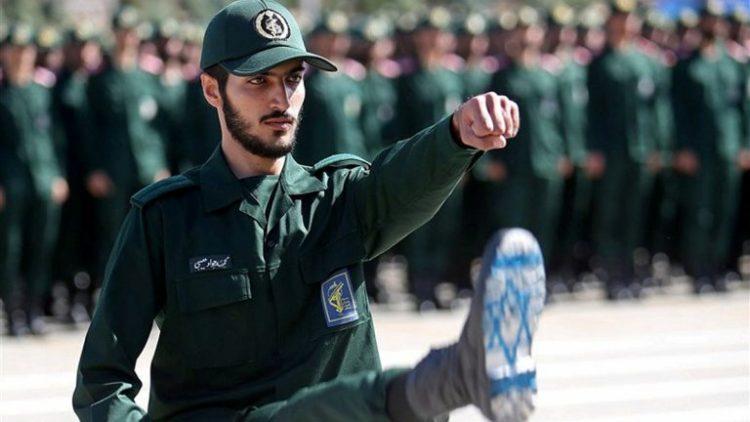 """ماذا يعني اعلان الحرس الثوري الايراني """"منطمة إرهابية"""""""