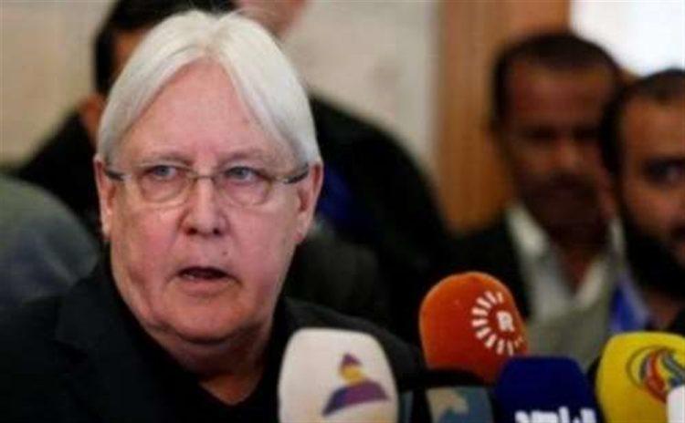 غريفيث يغادر صنعاء بعد يوم من لقاء زعيم الحوثيين دون تحقيق أي نتائج
