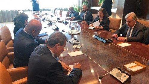 أمين عام الأمم المتحدة: على مجلس الأمن إرسال رسائل قوية للحوثيين لتنفيذ اتفاق الحديدة
