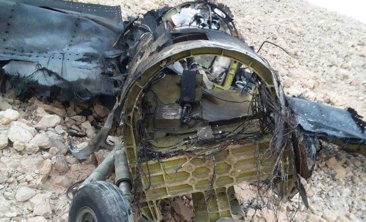 """""""اربطوا الأحزمة"""" شفرة بن بريك لاستهداف سيئون واتهامات بوقوف الإمارات وراء الطائرات المسيرة"""