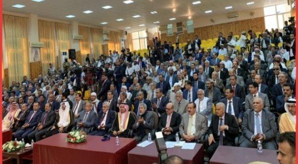 برلماني يكشف عن تحركات داخل مجلس النواب اليمني لتشكيل حكومة طوارئ من 18 عضواً