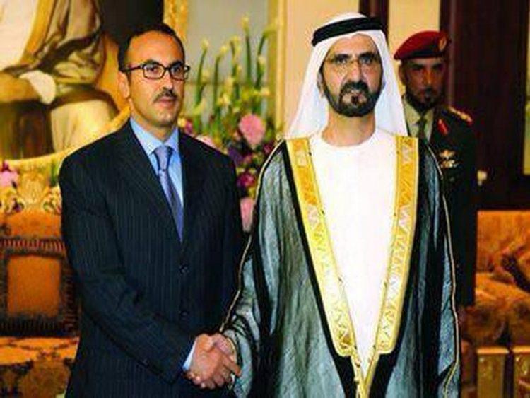 إنفراد.. كيف قاد أحمد علي صالح محاولة فاشلة للانقلاب على جلسات النواب!