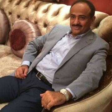مصدر يكشف لماذا لم يحضر الشيخ بن الوزير جلسات مجلس النواب؟