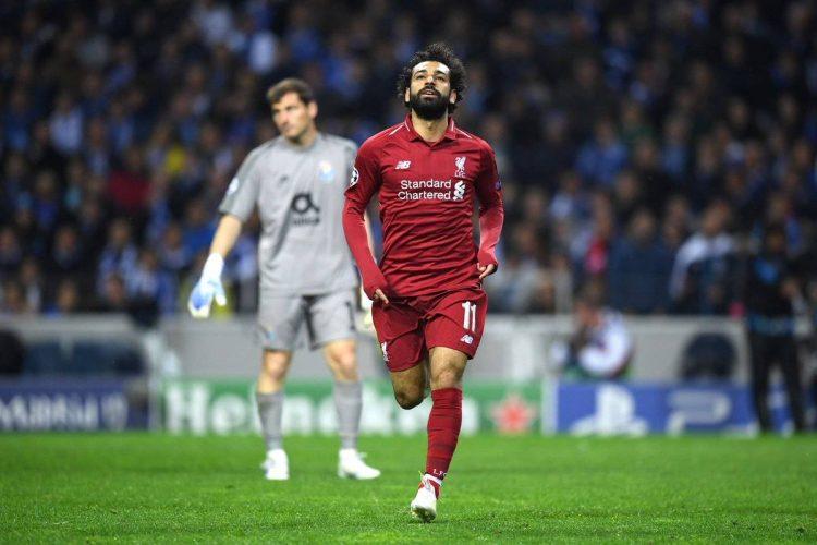 ليفربول يعبر بسهولة امام بورتو.. ليواجه برشلونة في نصف نهائي دوري ابطال اوروبا
