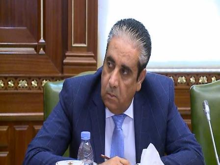 البنك المركزي في عدن يعلن عن اتفاق هام مع صندوق النقد الدولي