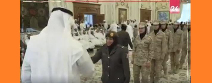في سابقة خطيرة.. أبوظبي تجند نساء سقطرى والأهالي يناشدون الرئيس انقاذ الجزيرة