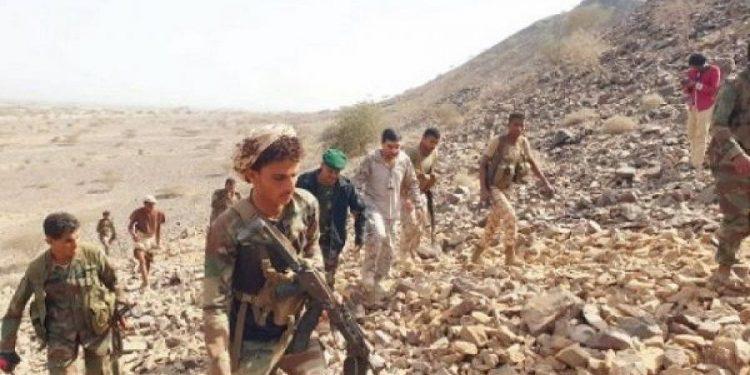 مليشيا الحوثي تمهد لاجتياح محافظة الضالع وتدفع بتعزيزات عسكرية ضخمة