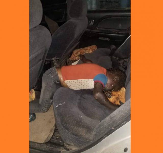 عقب يوم من اختفائه.. العثور على جثة طفل في خور مكسر