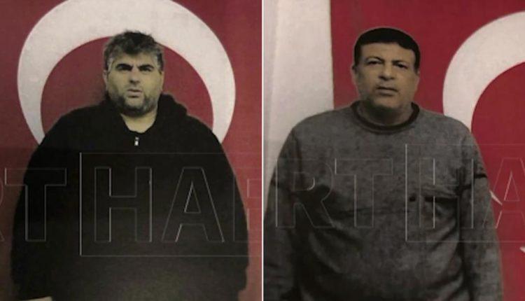 السفير الفلسطيني يفيد بانتحار أحد معتقلي التجسس لصالح الإمارات بتركيا