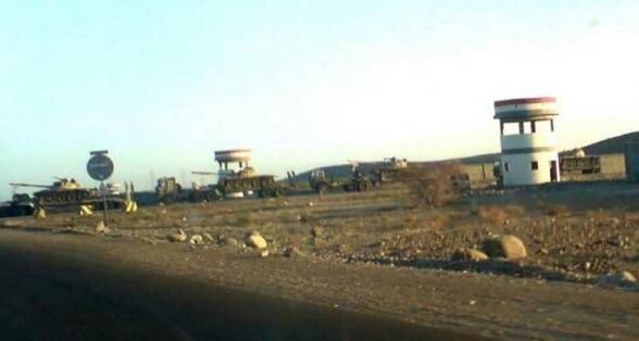 هام.. الامارات تخلي قاعدة العند العسكرية بالتزامن مع تقدم مفاوضات جدة