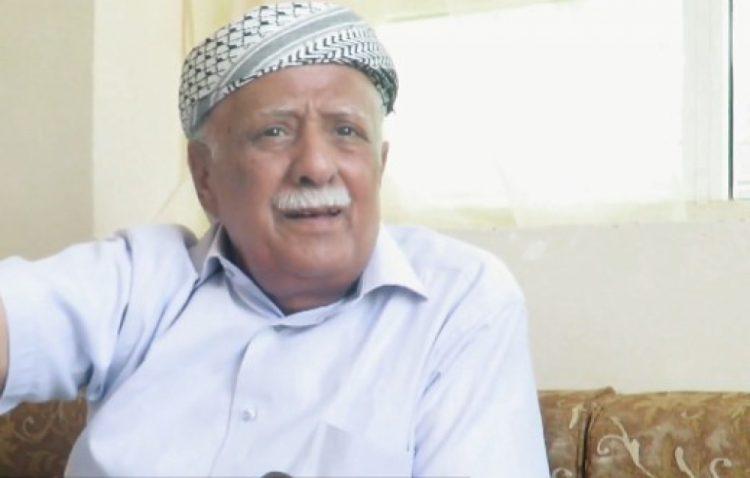 """العميد """"القفيش"""" يهنئ الشيخ العيسي بمناسبة انتخابه رئيسا للائتلاف الوطني الجنوبي"""