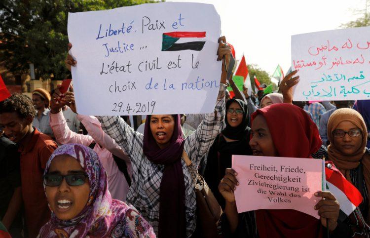 Emirati officer reveals a massacre plan by Bin Zayed against Sudanese