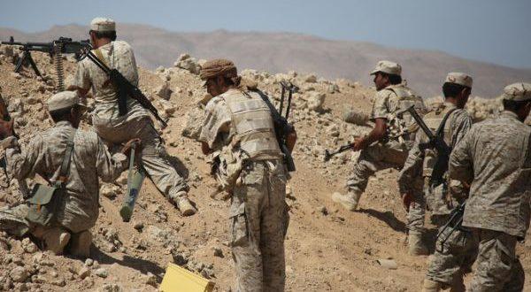 مأرب.. مصرع 12 حوثياً في اشتباكات مع قوات الجيش الوطني بجبهة صرواح