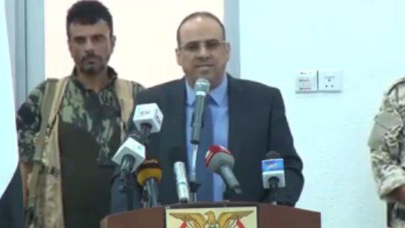 الميسري يشن أعنف هجوم ضد التدخل الإماراتي في اليمن