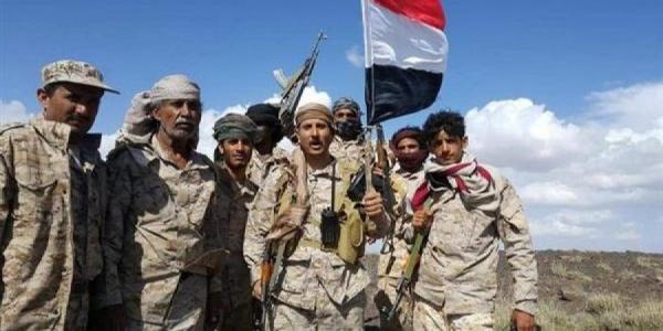 قوات الجيش الوطني تتقدم في محافظة حجة وتسيطر على مواقع جديدة