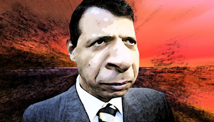 """معلومات خطيرة تكشفها مصادر مطلعة.. """"دحلان"""" رفقة وزير إماراتي في مهمة سرية بالسودان"""
