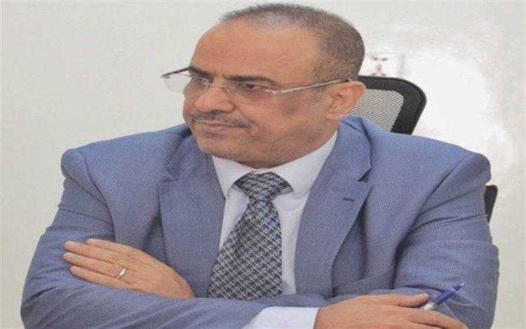 Emirati academic attacks Yemeni Deputy Prime Minister Al-Meissari