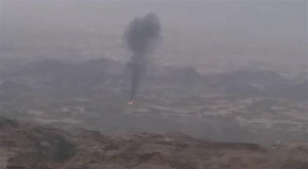 قوات الجيش الوطني تتقدم في قعطبة بالضالع وتستعيد عدد من المواقع المهمة