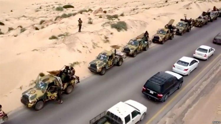 اطلعت عليه وكالة فرنسية.. تقرير أممي يكشف ضلوع الإمارات عسكريا في النزاع الليبي
