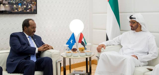 """بعد محاكمة أخرى في عُمان.. اعتقال شبكة تجسس """"إماراتية"""" في الصومال"""