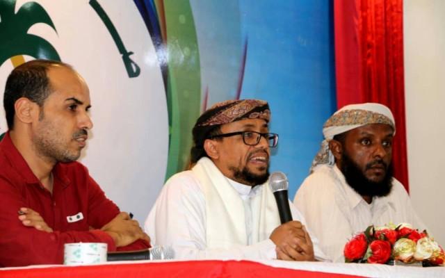 """وكيل الوزارة """"مشدود"""" يناشد الرئيس انقاذ مساجد عدن من ممارسات مدير الاوقاف الاقصائية"""