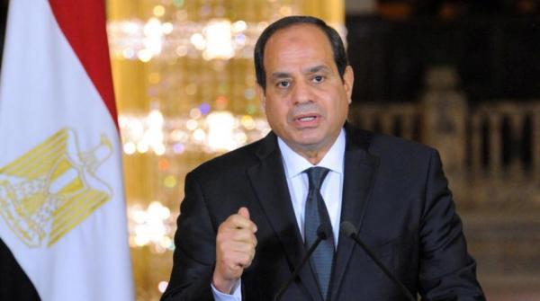 السيسي يصدر قرارا بالعفو عن 560 سجيناً
