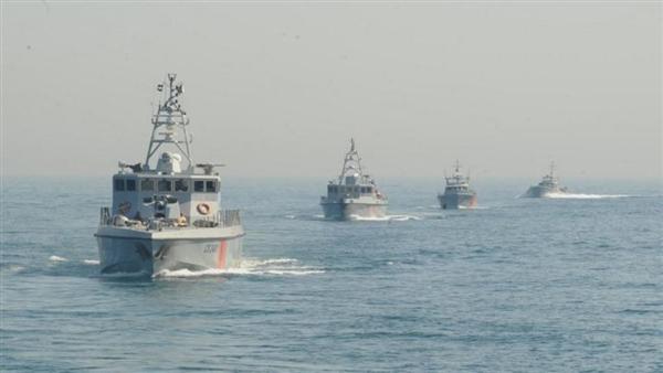 أسطول أمريكي يكشف بدء دول الخليج بدوريات أمنية قبالة المياه الدولية