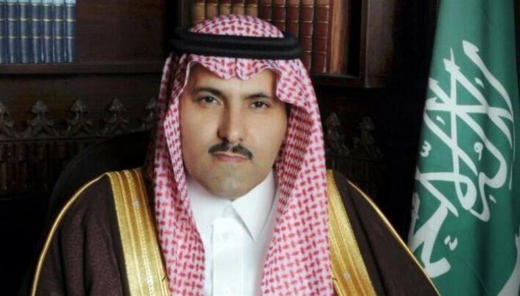 السفير السعودي: مليشيا الحوثي تماطل بتنفيذ اتفاق ستوكهولم بتوجيه إيراني لإطالة أمد الحرب