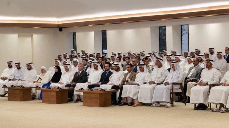 UAE reunions its backed Yemeni proxies in Abu Dhabi