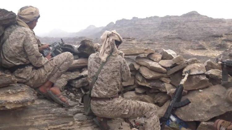 قوات الجيش الوطني تتقدم في محافظة البيضاء وتستعيد مواقع استراتيجية