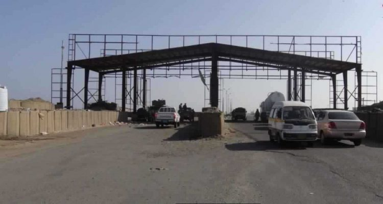 UAE-backed forces in Aden impose illegal royalties on commercial vehicles