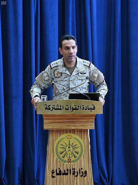 شاهد.. التحالف العربي ينفذ عملية عسكرية نوعية في صنعاء