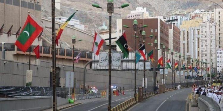 """ثلاث قمم في مكة المكرمة بمشاركة """"13"""" زعيماً عربياً من بينها اليمن"""