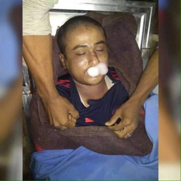 مقتل شاب برصاص قوات الحزام الأمني المدعوم إماراتيا في عدن