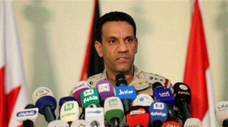 التحالف العربي يعلن تحرير 85% من الأراضي اليمنية منذ بدء العمليات العسكرية