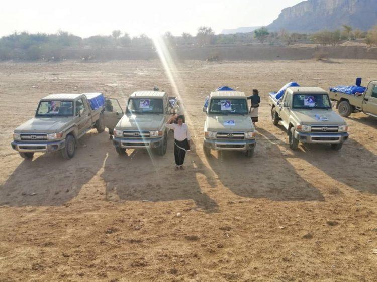 مصدر محلي: مليشيات مدعومة من الامارات تسعى للسيطرة على منابع النفط بشبوة