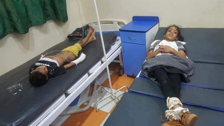 حقوق الإنسان في تعز تستغرب صمت المجتمع الدولي تجاه جرائم الحوثيين وتدعو لتوثيق كل الجرائم