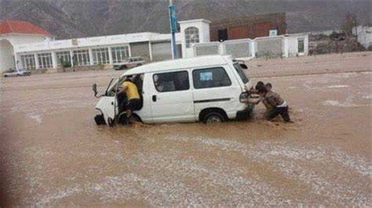سلطات عدن توجه المستشفيات والمرافق الصحية برفع الجاهزية تحسبا لهطول أمطار غزيرة