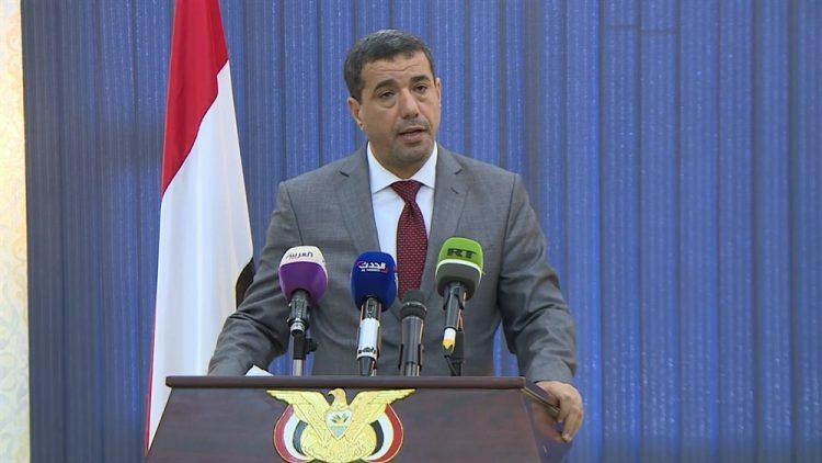 الحكومة اليمنية تؤكد أن مواقف غريفيث الأخيرة أعاقت المسار السياسي باليمن