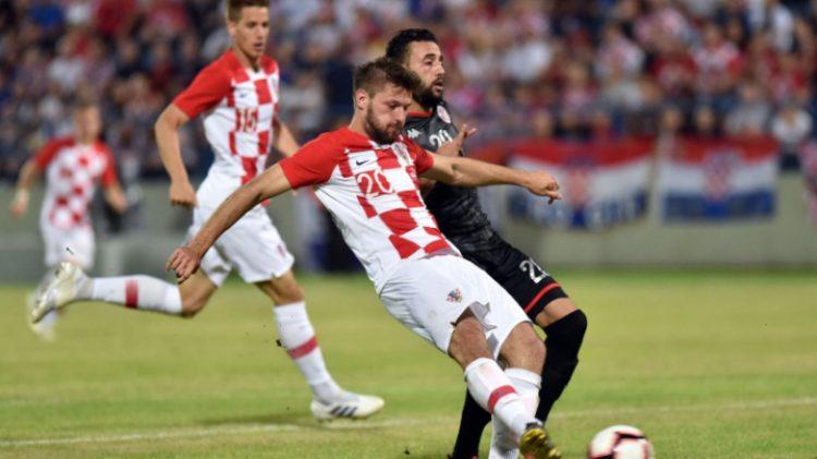 تونس تهزم كرواتيا ودياً بهدفين لهدف