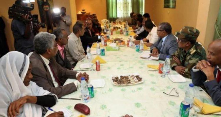 """السودان: قوى """"الحرية والتغيير"""" ترشح 8 أسماء لعضوية المجلس الانتقالي"""
