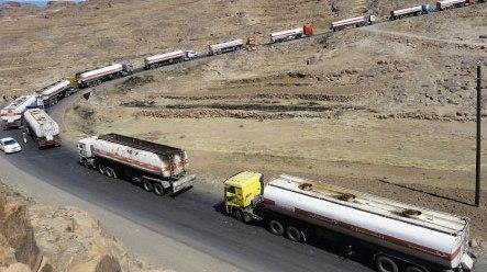 النيابة العامة تحظر سفر ملاك شركة استيراد وتحيلهم للتحقيق بتهمة تهريب مشتقات نفطية للحوثيين