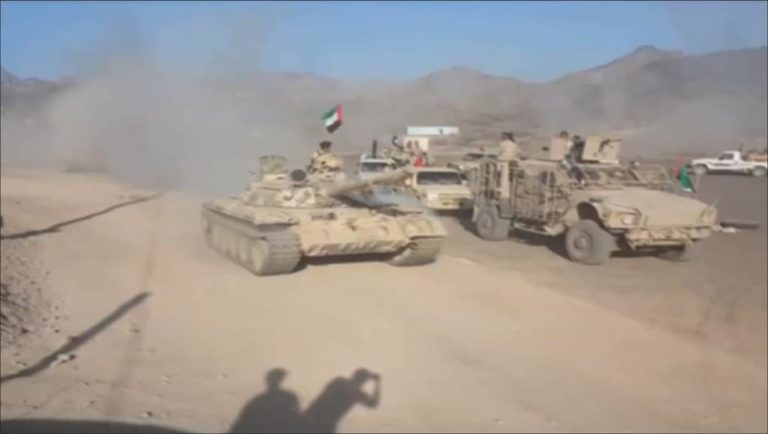 للمرة الأولى منذ وصولها.. قوات إماراتية تغادر عدن بالتزامن مع وصول قوات سودانية