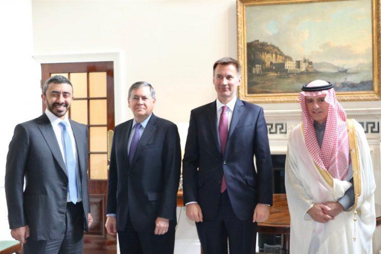 إجتماع مرتقب للرباعية الدولية لتحديد موعد نهائي لتنفيذ اتفاق الحديدة