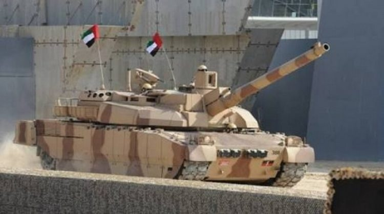 التأكيد على انسحاب جميع القوات الإماراتية من مأرب