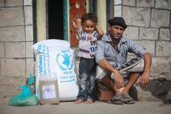 الأمم المتحدة: لم نتسلم سوى 38% فقط من تمويل خطة الإستجابة الإنسانية في اليمن