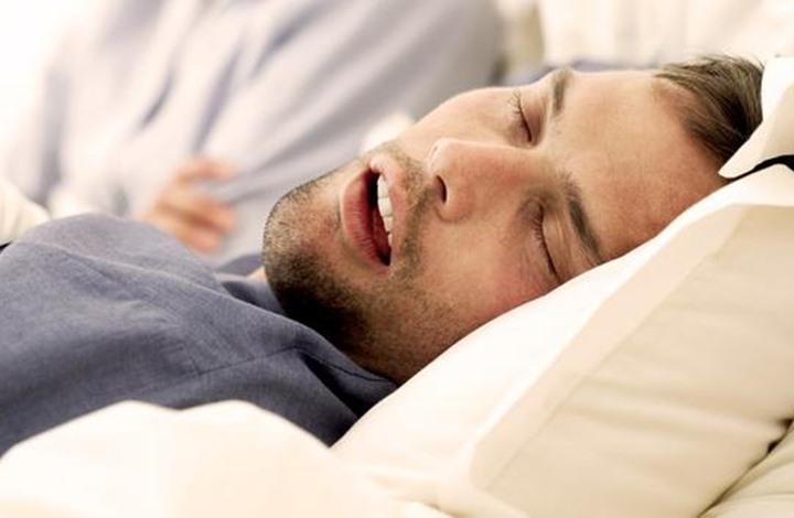 هذه الأشياء تحدث للجسم أثناء النوم