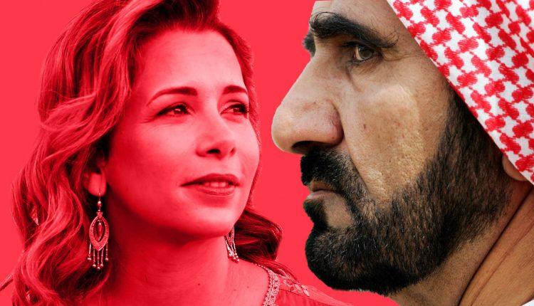 """موقع أمريكي يتحدث عن مكان سرّي تتواجد فيه الأميرة """"هيا بنت الحسين"""""""