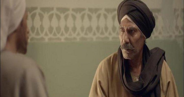 الممثل المصري محمد أبو الوفا في ذمة الله