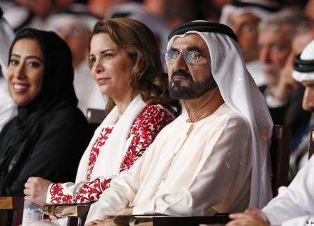 """تحول مفاجئ في قضية الأميرة """"هيا"""" وزوجها محمد بن راشد.. تفاصيل جديدة"""